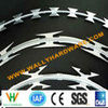 Look!! We Can Produce Competitive Price + High Quality 1.4mm*1.4mm to 2.5mm*2.2mm barbed wire fence---ISO9001:2000