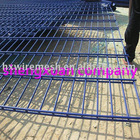 China Double Weft Wire Fence