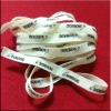 1/2 inch printed cotton ribbon