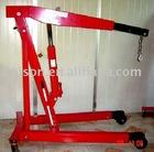 Big arm 3 ton hydraulic shop crane