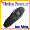 2012 Best Wireless USB Presenter Laser Pointer
