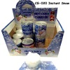 hot selling christmas magic snow & instant snow & fake snow