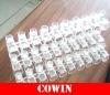 COWIN Clear Terminal Block (10pole) / Transparent Terminal