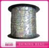 High quality shiny colorful laser sequin