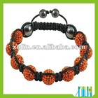 2012 fashion jewelry bb Bracelet XLSBL029
