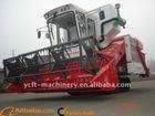 JU LONG 4LZ-3.5 Combine harvester