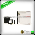 Upgraded Special 2012 New Popular Electronic Cigarette Cartomizer E-cig