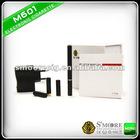 Upgraded Special 2012 New Popular Electronic Cigarette Cartomizer E-cig