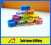 Hot sale silicone finger ring