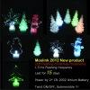 LED Flashing Christmas Ornaments