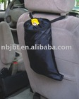 car back bag,car seat back bag,car back organizer