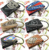 Hot sell PU leather shoulder mobile phone bag
