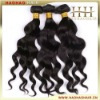 Best selling 100 percent Brazilian virgin human hair
