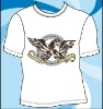 make your own design T-shirt, 5 pcs to start, advertisement T-shirt printing