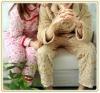 polyester fleece pajamas