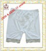 Soft Material Lace Wamen Short Underwear