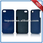 anti radiation mobile phone hard case for iphone 4