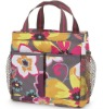Fashion flower design cute handbag (CS-302446)