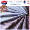 2012 fashion design polyester plaid fabric