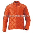 2012-2013 Ladies' quilt jacket winter jacket(FW1233)