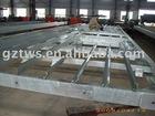 steel structure