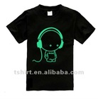 Fashion summer pattern boys stylish lovely t-shirts