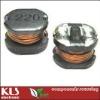 Unshielded SMD inductor/Inductor/SP inductor/KLS18-SP105