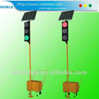12v portable traffic signals