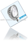 Off-road LED work lamp with High Performace