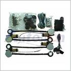 Electric Power Window Kits AL504.
