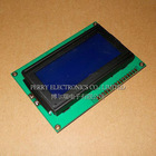LCD 1604 16X4 Display blue yellow