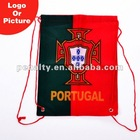 Portugal Drawstring backpack