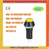 Push Button Switch Series PBS-11A push on,push off push button switch 12v