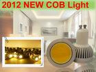2012 NEW LED GU10 LIGHT BULB,COB Bulb