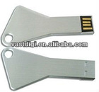 Promotional Metal Mini Key USB Stick