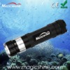 200 Lumen Diving Light LED Diving Flashlight MJ-852