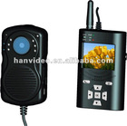 3G GPS portable dvr