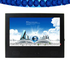 10inch motion sensor LCD Advertising Player/Display,digital promotion display(solution:1280x800)