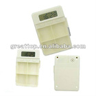 digital pill box timer
