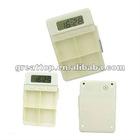 digital pill box timer