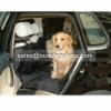 Backseat Waterproof oxford 600D thicker Car Pet Mat