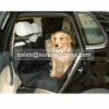 Backseat Waterproof oxford 600D thicker Car Pet Mat