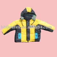 child padded jacket 027