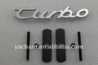 Turbo Car Hood Front Grill Badge Emblem Subaru EVO 9 EVO X