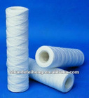 String Wound wire wound water Filter Cartridges