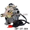 Motorcycle carburetor, GO KART50 carburetor