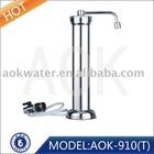 faucet stainlees steel UF alkaline water ionizer