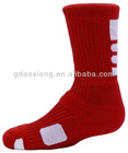 Legend Kids Basketball Crew Socks