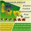 PD Flow Meter/Positive Displacement Flow Meter/Mechanical Flow Meter