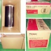 Carbon heating film home use system